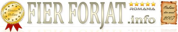 Fier Forjat România – FierForjat.info